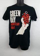 Green Day American Idiot T Shirt Medium Band Rock Alternative Music