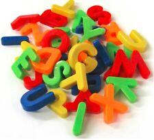 New Large Magnetic Letters Alphabetic Fridge Magnets Full Alphabet A-Z