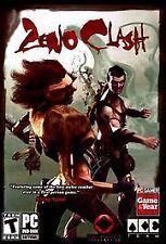 Zeno Clash (PC, 2010) + Zeno Clash 2 Steam