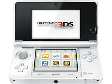 New Nintendo 3DS Pure White from Japan