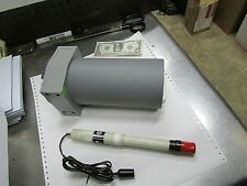 New? Bailey TBI Two Wire pH Transmitter Industrial Process Monitor Equipment