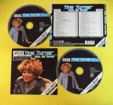 2 CD TINA TURNER Feat Ike Turner 2007 Eu BRISA UK LTD BU2I1004 no lp mc (XS13)