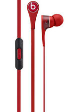 Beats by Dr. Dre Tour In-Ear Only Headphones - Red