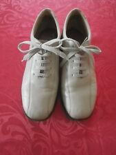 Chaussures HIRICA En Cuir beige T 36 petit prix!