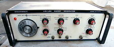 HEATHKIT LIN/LOG SWEEP GENERATOR  ---- VINTAGE