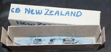Neptun 125 N Cb New Zealand 1/1250 Battleship Model Boat Waterline