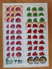 Briefmarken ungestempelt USA