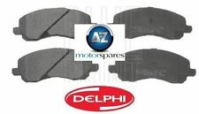 FOR MITSUBISHI ASX 1.6i  1.8DT DiD  MiVEC 2010-> FRONT BRAKE DISC PADS SET