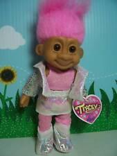 "ONE NIGHTCLUB TRACEY - 7"" Russ Troll Doll - NEW IN ORIGINAL WRAPPER - Rare"