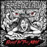 SPEEDCLAW - Beast in the Mist (NEW*LIM.200 RED V.*SPEED METAL*EXCITER*AVENGER)