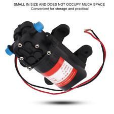DC12V 3.5L/min Aquarium Pump Fish Tank Motor for Diaphragm Pump Water/AIR Pump