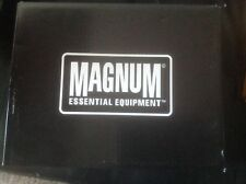 Magnum viper pro 5.0 tactical side zip waterproof size 8.5 brand new