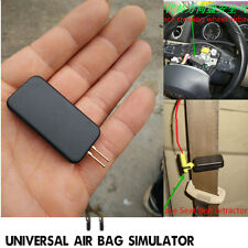 Fault Finding Diagnostic-Airbag Air Bag Simulator Emulator Bypass Garage Srs