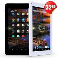 "XGODY 9"" inch Android 6.0 Quad Core 1+32GB Tablet PC Dual SIM HD Bundle TF Card"