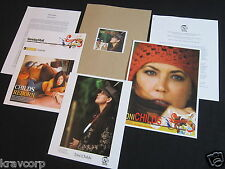 TONI CHILDS 'KEEP THE FAITH' 2009 PRESS KIT--PHOTO