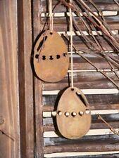 Deko-Wandbehänge im Landhaus-Stil aus Metall