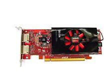 Dell AMD FirePro W2100 2Gb PCI-E Dual Monitor DisplayPort Graphics Card SFF NEW