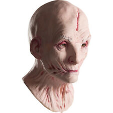 Adult Supreme Leader Snoke Overhead Latex Mask