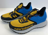 New Balance Fresh Foam Roav Mens Size 12 Ultra Heel Varsity Running Shoe MTROVRG
