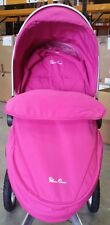 Silver Cross Surf Colour Pack Pink (Pushchair Not Included)