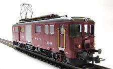 ROCO 72656 SBB Elektrischer Gepäcktriebwagen De 4/4 1668 Ep IV DSS Spur H0 - NEU