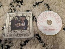 Decemberists - Picaresque Promo CD album Rough Trade 2005