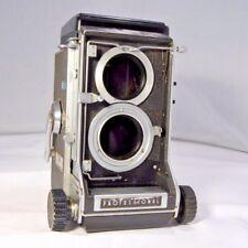 Mamiya Professional Body Medium format TLR Camera Vintage (SN H312834)