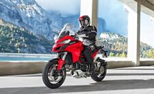 NUOVA DUCATI MULTISTRADA 1260 my 2018 Supporto GPS Tomtom/Garmin/iPhone/GoPro