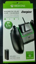 Xbox One Charger Energizer Magnetic Play and Charge