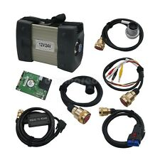MB Star C3 Full Set Auto Diagnostic Tool Cars Multiplexer with HDD Software od3
