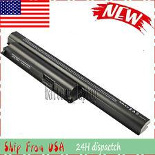 Battery For SONY VAIO SVE15111EA SVE15113EGB SVE14115FL SVE14112FXP SVE14112FXW