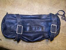 1984 Yamaha XV1000 XV 1000 Virago Fork Mounted Motorcycle Tool Storage Bag