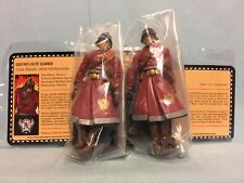G.I. Joe 2012 JoeCon Iron Grenadiers Elite Guards MISBag 1 Figure