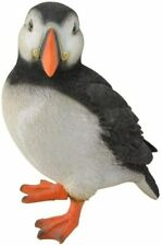 Vivid Arts Highly Detailed Puffin Garden Ornament