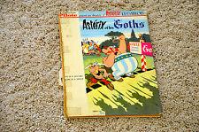 bd Astérix et les Goths - Collection Pilote 1ère rééd 1963 T3a