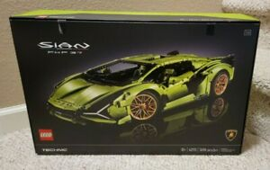 LEGO 42115 Technic Lamborghini Sian FKP 37  **Brand New **
