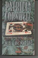 1998 - Patricia Cornwell - QUEL CHE RIMANE - I MITI  NR.88 - MONDADORI