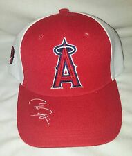 "Los Angeles Angels Of Anaheim Dairy Queen Promotion ""Chone Figgins"" Baseball Cap"