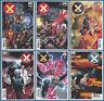 X-MEN #1 2 3 4 5 6 SET (1st PRINT) Hickman Powers House Marvel 2019 2020 NM- NM