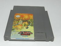 Operation Wolf Nintendo NES Video Game Cart