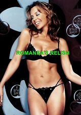 "erotic hot 8 x 10 ""KYLIE MINOGUE "" PHOTOGRAPHIC IMAGE R1633"
