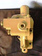 Caterpillar Diesel Engine OEM Thermostat Housing Assembly PNs# 133-3730 160-5131