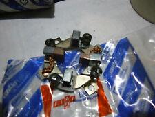 FIAT TIPO DAL 87 AL 95 spazzole motorino avviamento nuove 9941465