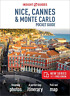 Insight Guides Pocket Nice, Cannes & Monte Carlo (Travel Gui BOOK NUOVO