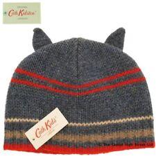 Gorras y sombreros de niño 100% lana
