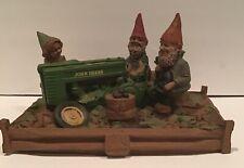 Tom Clark John Deere Gnome Assembly Team 1999