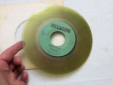 45 RPM The Beatles, Besame Mucho/To Know Him Is To Love Him, Deccagone PROMO VG+