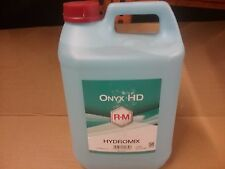 RM Hydromix  5 litre    Onyx HD   Basecoat Extender  Made by  BASF