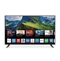 VIZIO 50� Class 4K Ultra HD 2160P HDR Smart LED TV - Black  Free Shipping