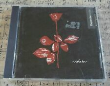 Depeche Mode - Violator CD 1990 Pre-Owned Excellent Condition Columbia House